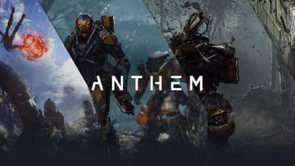 Anthem's Microtransactions Already Causing Controversy Amongst Gaming Community