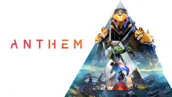 Anthem Demos Are Different From The Full Release But They're Just A Taste Of What's Coming