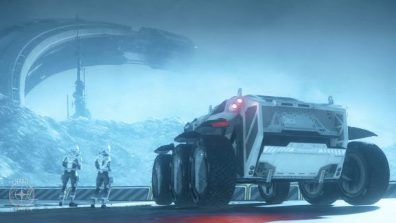 Star Citizen: Around The Verse Gives Glimpse Of Flight Advance, ArcCorp Glance; Some Gamers Still Unimpressed