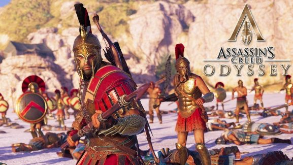 Assassin's Creed Odyssey Backlash On Controversial DLC Pushes Ubisoft To Change Part Of Content