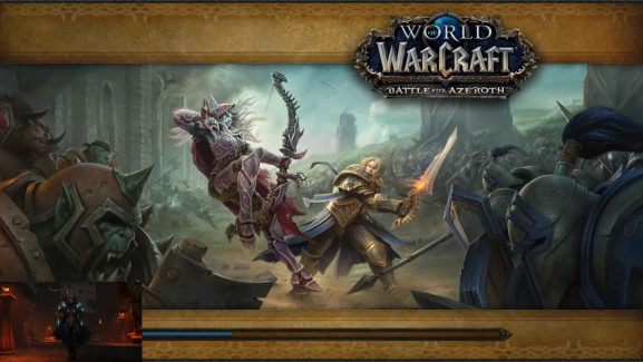 Raiding Advantage Pulls Leading World Of Warcraft Guild To Leave Horde, Take Advantage Of Free Goodies First