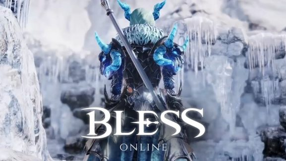 Get Your Steam Keys Now To Unlock The New Shining Guardian Pack For Neowiz's 'Bless Online'