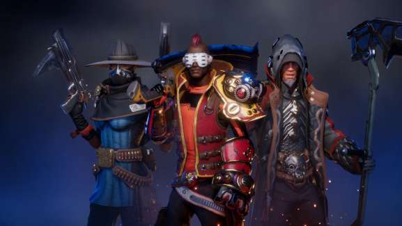 Breach Trailer Shows The Latest Character Class – Gamers Anticipate Its Early Access