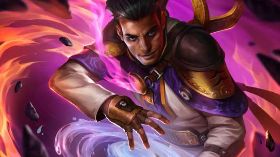 Breach - Elementalist Releases New Gameplay Trailer and Class Preview