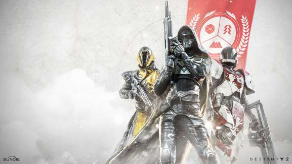 Will Bungie's Destiny 2 Be Getting A Cross-platform Play Support Soon?