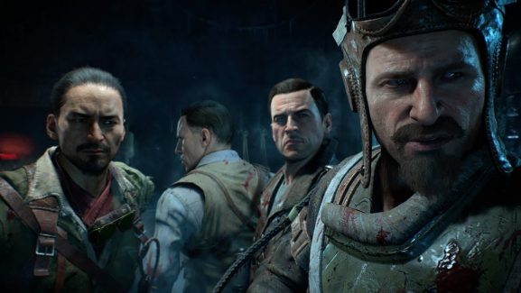 For Ten Consecutive Year Call Of Duty Receives The Title As The Best Selling Console Game Franchise In The United States