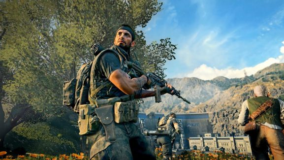 Call Of Duty: Black Ops 4 Has Upped The Ante For Xbox And PC With Gauntlets And New Elixirs