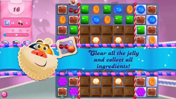 Sensor Tower Reports Candy Crush Series Players Spent Roughly $4.2 Million Per Day in 2018