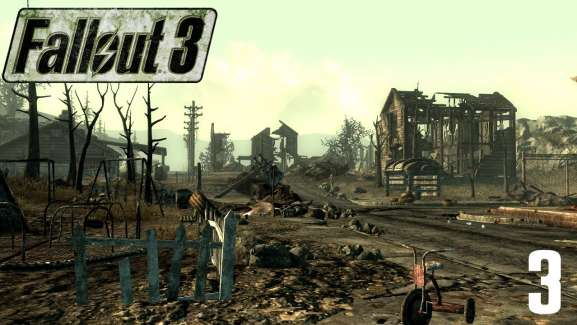 Capital Wasteland Update: Fallout 3 Mod Work Resumes