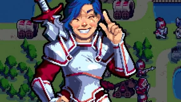 Chucklefish's Wargroove Set To Release On February 1; Preorder Isn't Available