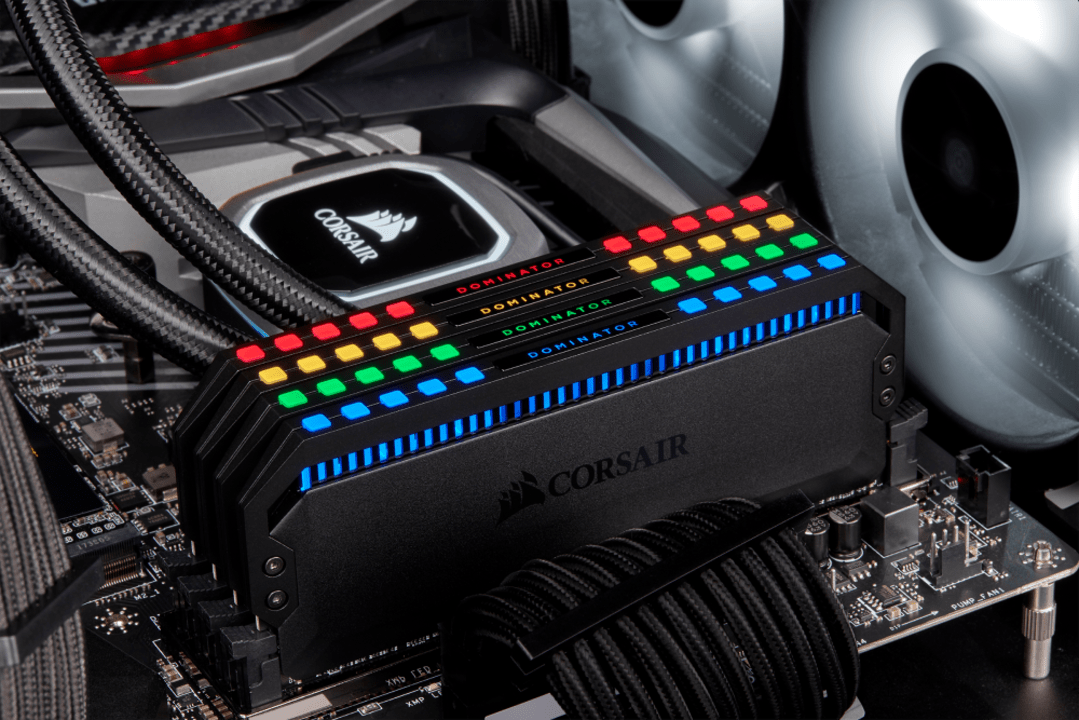 Corsair Reveals The New Capellix LED Which Will Appear In The Dominator Platinum RGB RAM At CES 2019
