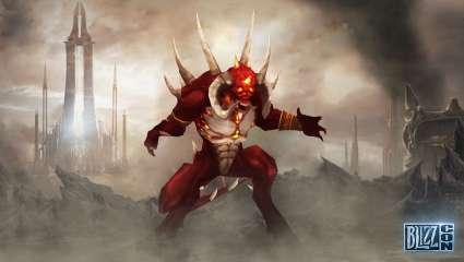 Diablo Returns: Global Fans Welcome 2019 With Celebrations For Diablo's Darkening Of Tristram Event