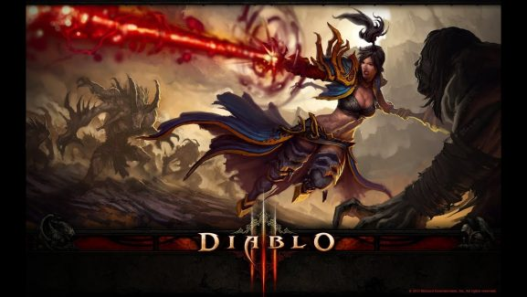 Season 16 Of Blizzard's 'Diablo III' Kicks Off With Ring Of Royal Grandeur And More Features