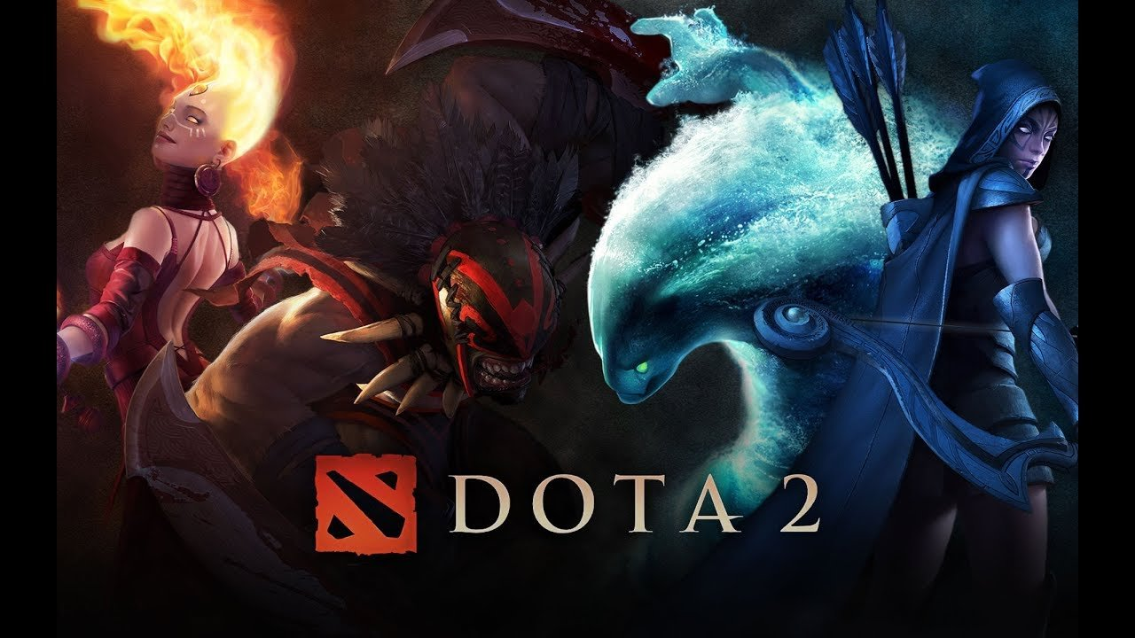 DotA 2 Gameplay Patch Update: 7.24: Removal Of Shrines Notes, Overview and Rundown By Scairtin