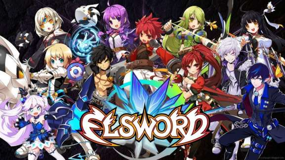 Laby Makes Elsword A More Interesting Realm – Get To Know And Own This New Pretty Character With Strange Interesting Powers Today!