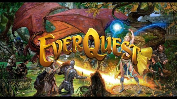 EverQuest Producer Holly Longdale Wrote A Heartwarming Letter And Invitation To Fans