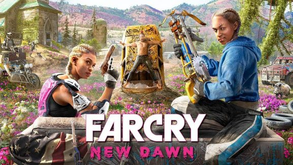Far Cry: New Dawn Has Light RPG Treatment For Depth And This Version Could Be The Franchise's Best