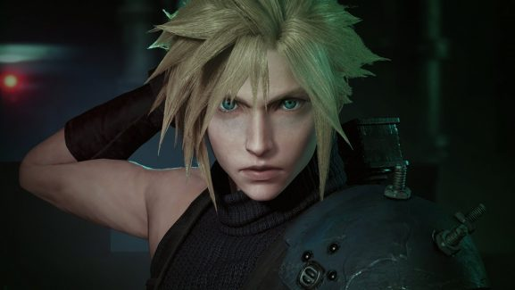 Final Fantasy 7 Received An AI-Upscaled Graphics Mod, And It's Ready For Download