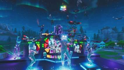 Fornite Marshmello Event News: Details Of The In-Game EDM Leaked; Concert Happening This Saturday