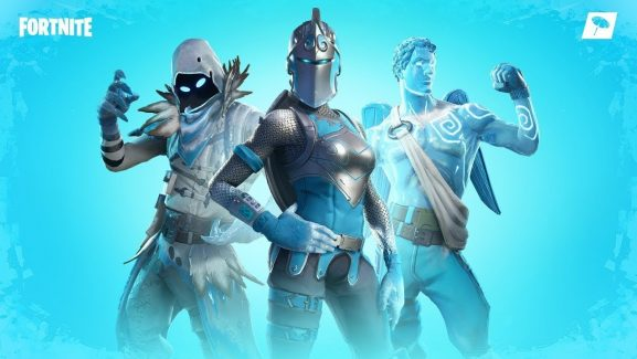 Disguise As A Snowman With Fortnite's 7.20 Content Update