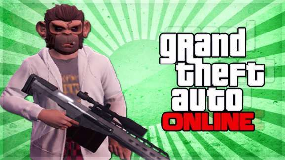 Rockstar Games Introduces Future of Freedom With Latest Laser Cannons For GTA Online