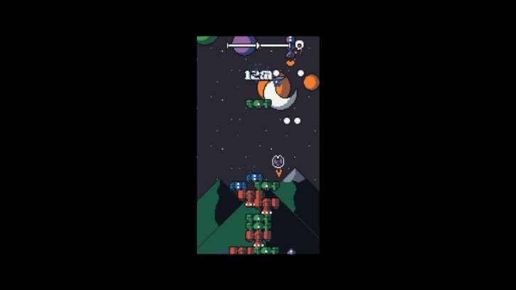 Galaxy Stack: New Android/iOS Game From Crescent Moon Now Available For Pre-Orders