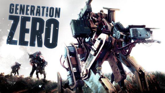 Swedish Retro Robot Open World Co-op Killer Generation Zero Coming Very Soon