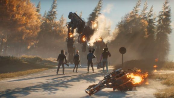 Generation Zero Will Be Released This Coming March 26, Pre-Orders Now Available