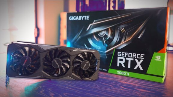 Gigabyte RTX 2080 Graphics Card Has Dropped Its Price At $639 And It's Tempting!