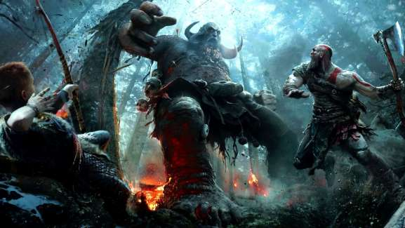 Game Director Cory Barlog Reveals That He Had A Fun DLC Idea For God Of War