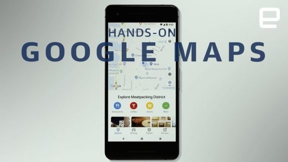 Speed Limits Will Now Be Displayed By Google Maps For Its iOS And Android Apps