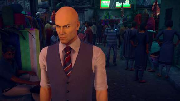 Re-experience Timeless Hitman Titles With HD Enhanced Collection - Relive The Fun Today!