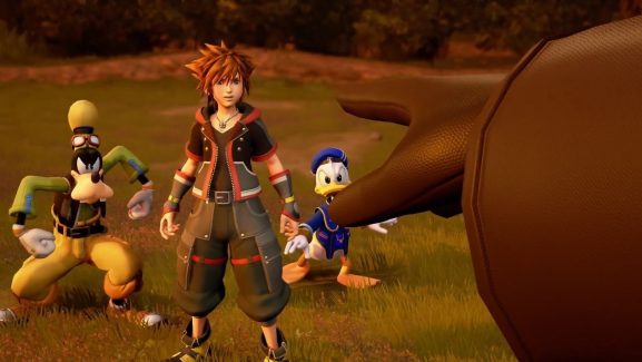 Kingdom Hearts 3 Finally Sets Release Date, Stay Ahead With The US Pre-Order Guide For Standard Edition PS4 Or Xbox One