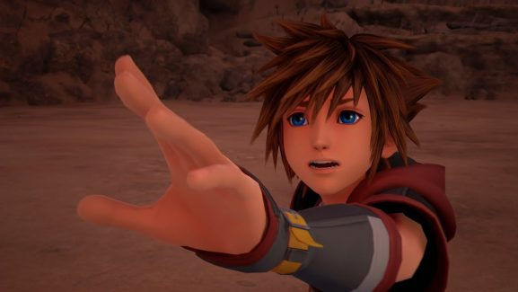 Kingdom Hearts III Has Many Worlds - Fans Will Have A Lot Of Fun And Adventure