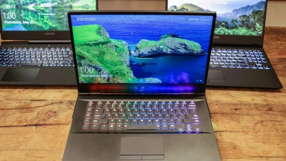 Lenovo's 15.6-Inch Legion Y7000 Drops Its Price To $500 And It's Definitely A Good Buy!