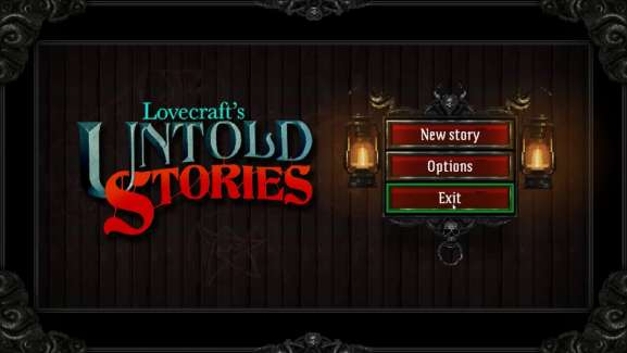 Meet Giant Penguins In Lovecraft's Untold Stories Set To Roll By January 31st