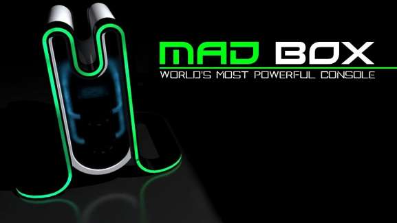 Project Cars Developer Previews Release Of Mad Box Gaming Console