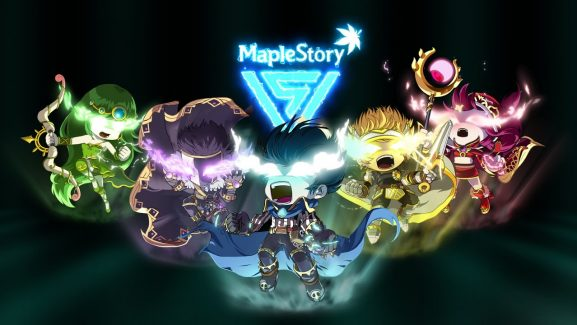MapleStory M: Game Introduces 3 New Classes; 3 New Events Coming, Too!