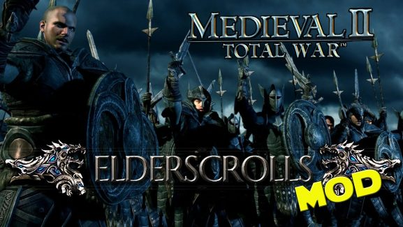 2.0 Mod Update Made Medieval 2 Elder Scrolls Even Deeper With More Troops and Character Recruitment
