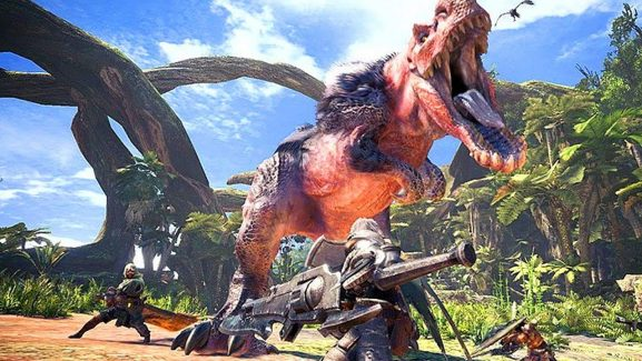 Monster Hunter: World Celebrates Its First Anniversary, Enjoy The Now Open Appreciation Fest Event