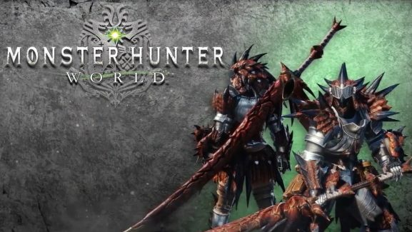 Monster Hunter: World Can Be Played In Ultra Wide Screens - 21:9 Is Glorious And Can Be More Addictive