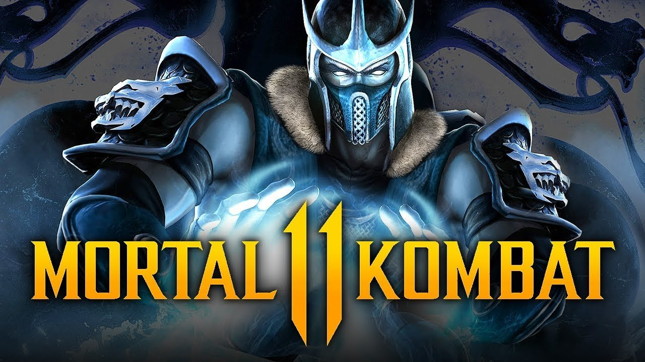 Mortal Kombat 11 Shows Off The Intimidating Kotal Kahn In Trailer Reveal