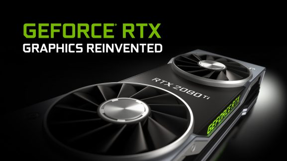 Laptops That Will Be Using The Latest Version Of Nvidia Geforce RTX 20-Series GPUs