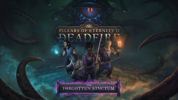 New Option For Pillars Of Eternity 2: Deadfire Set To Change Gameplay