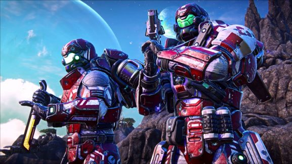 Planetside Arena Delayed For Two Months, Beta Test Featuring Several Events Will Open Soon