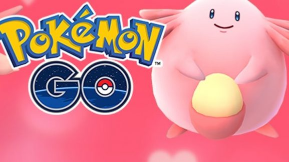 Pokemon GO: Game Gets Gender-Based Evolution And New Legendary In Raid Battles