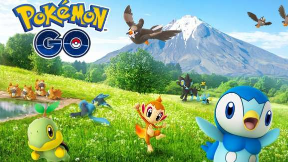 Niantic, The Company Behind Popular Augmented-Reality Game Pokemon GO Secures $190M In Fundings