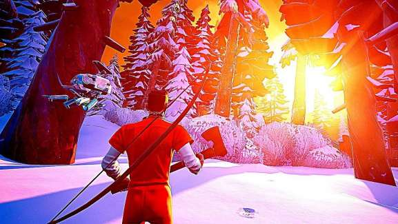 Project Winter: Open Beta for Multiplayer Survival Game Swarmed With Secret Killers Up Soon