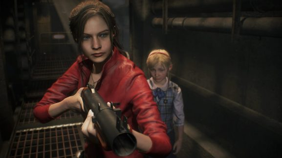 Fingers Crossed That Capcom Release Resident Evil 2 Remake On Nintendo Switch - It Might Not Be Soon But It Can Be