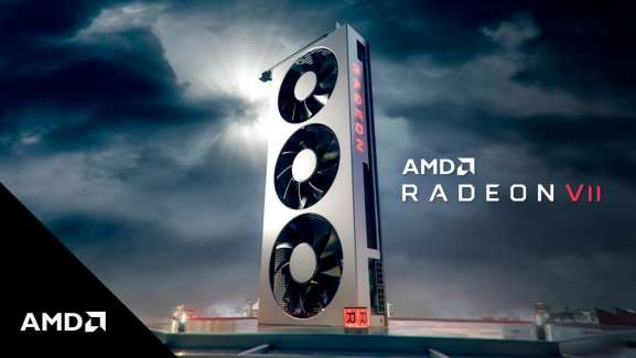 Next-Gen Radeon VII Unveiled by AMD, Launches at $699 on February 7